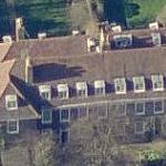 Sting's House