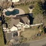 John Petrucci's House (Birds Eye)
