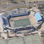 William H.G. Fitzgerald Tennis Stadium (Bing Maps)