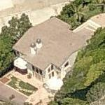 Brady Anderson's House (Birds Eye)