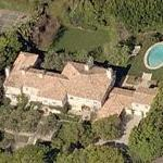 Charles Shyer's House (Birds Eye)
