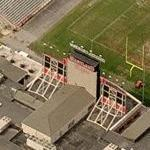 Byrd Stadium (Birds Eye)