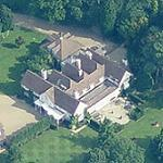Jackie Stewart's House (Birds Eye)
