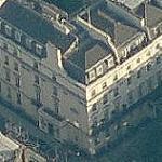Roman Abramovich's House