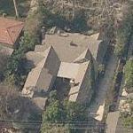Martin Davich's House