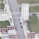 US Secret Service James J. Rowley Training Center (Secret Service Training) (Birds Eye)