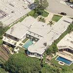 Jeff Hyland's house (Birds Eye)