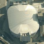 National Ice Centre (Birds Eye)