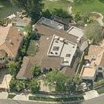 Hilary Duff's House (former)