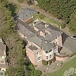 Lisa Stansfield's House (Former) (Birds Eye)