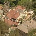 Sarah Jessica Parker's House (former)
