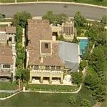 Leigh Steinberg's house (Birds Eye)