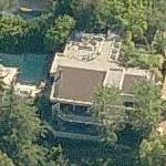 "Catherine ""Cat"" Deeley's House (Birds Eye)"