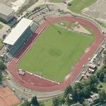 Nadderud stadion (Birds Eye)