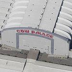 Cow Palace (Birds Eye)