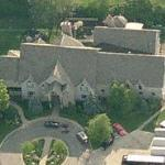 R. Kelly's House (Birds Eye)