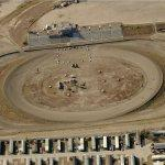 Black Hills Speedway (Birds Eye)