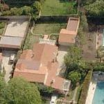 Joel Madden's House (Birds Eye)