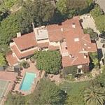 Alan Horn's house