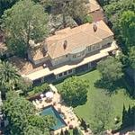 Jacqueline Brandwynne's house
