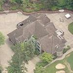 Peter Jacobsen's House (Birds Eye)
