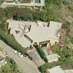 Robin Thicke's House (Birds Eye)
