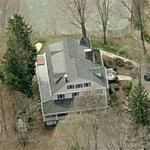 Martin Sullivan's house (Birds Eye)