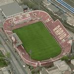 Stadionul Valentin Stãnescu