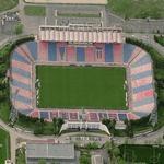 Stadionul Ghencea (Bing Maps)