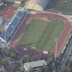Sportni Park Gorica (Birds Eye)