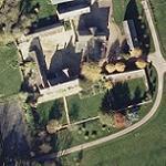 Liz Hurley's House