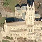 Bryn Athyn Cathedral (Birds Eye)