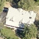 Dwight Yoakam's House (former) (Birds Eye)
