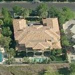 Lorenzo Fertitta's House (Birds Eye)
