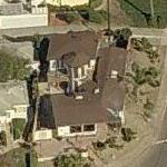 Donda West's House (former) (Birds Eye)