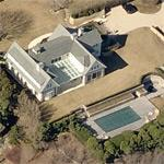 Thomas H. Lee's house (Birds Eye)