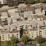 Mila Kunis' Home