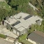 Vlade Divac's House (Birds Eye)