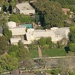 Walter Matthau's House (former) (Birds Eye)