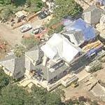 Rob Lowe's House (former) (Birds Eye)