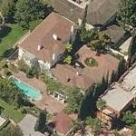 Ronnie Claire Edwards' House (former) (Birds Eye)