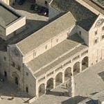 Cathedral of Saint Valentino (Birds Eye)