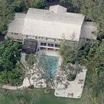 Donna Shalala's House (Birds Eye)