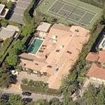 Lisa Kudrow's House
