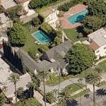 Lisa Kudrow's House (Birds Eye)