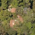 Bruce Springsteen's House (Birds Eye)