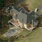 Mark Brunell's house (former) (Birds Eye)