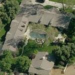 Denise Richards' House (former) (Birds Eye)