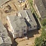 Carson Palmer's House (Birds Eye)
