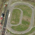 Dunn Tire Raceway Park (Birds Eye)